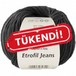 Etrofil Jeans 042 Siyah