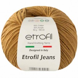Etrofil Jeans 047 Hardal