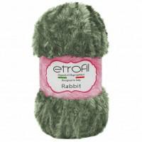 Etrofil Rabbit Örgü İpi 74043 Yosun Yeşili