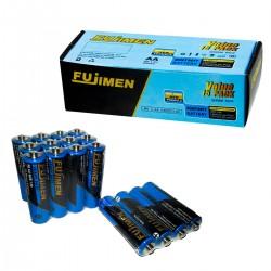 Fujimen AA 1.5V Kalem Pil 60'lı Paket