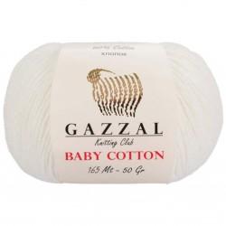 Gazzal Baby Cotton 3410