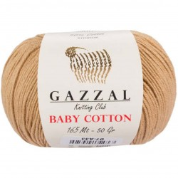 Gazzal Baby Cotton 3424