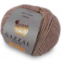 Gazzal Jeans Örgü İpi 1112 Vizon