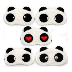 Göz Uyku Bandı  Pandalı
