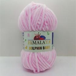 Himalaya Dolphin Baby 80303 - Açık Pembe
