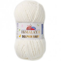 Himalaya Dolphin Baby 80308 - Krem