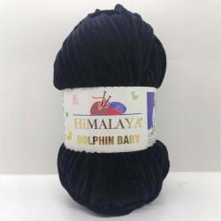 Himalaya Dolphin Baby 80311 - Siyah