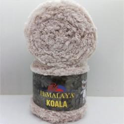 Himalaya Koala Örgü İpi 75701 Koyu Krem