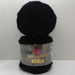 Himalaya Koala Örgü İpi 75709 Siyah
