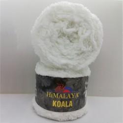 Himalaya Koala Örgü İpi 75711 Beyaz