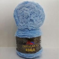 Himalaya Koala Örgü İpi 75718 Açık Mavi