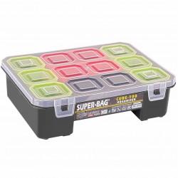 Hobi Kutusu Super Bag Cube Organizer