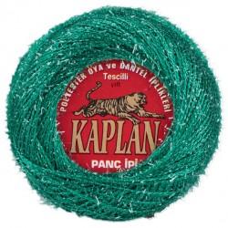 Kaplan Punch İpi 1006 Yeşil