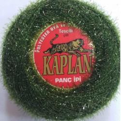 Kaplan Punch İpi 116 Yeşil