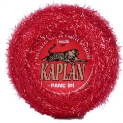 Kaplan Punch İpi 321 Kırmızı