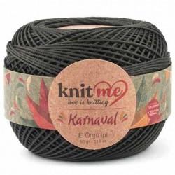 Knit Me Karnaval Örgü İpi 1180