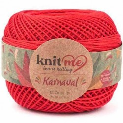 Knit Me Karnaval Örgü İpi 1616