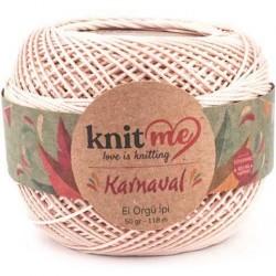 Knit Me Karnaval Örgü İpi 3400