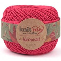 Knit Me Karnaval Örgü İpi 1770