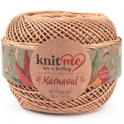 Knit Me Karnaval Örgü İpi 1779