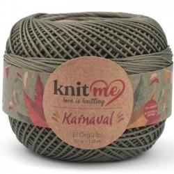 Knit Me Karnaval Örgü İpi 1241
