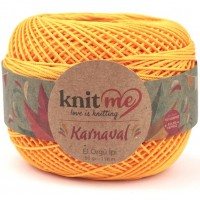 Knit Me Karnaval Örgü İpi 3009