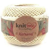 Knit Me Karnaval Örgü İpi 2