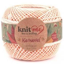 Knit Me Karnaval Örgü İpi 1108