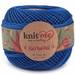 Knit Me Karnaval Örgü İpi 8044