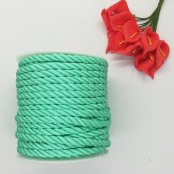 Kordon İp Su Yeşili ( 5 mm )