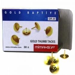 Mimaks Gold Raptiye