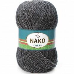 Nako Ombre El Örgü İpi 20300