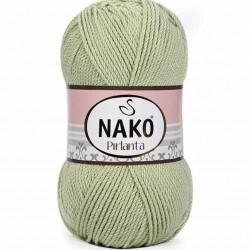 Nako Pırlanta Örgü İpi 10492 Deniz Köpüğü