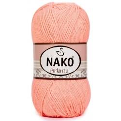 Nako Pırlanta Örgü İpi 3148 Somon