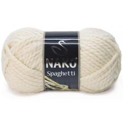 Nako Spaghetti Örgü İpi 288 Kemik