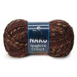 Nako Spaghetti Effect Örgü İpi 7511