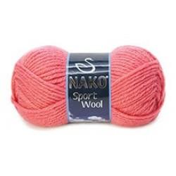Nako Sport Wool El Örgü İpi 11224