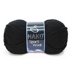 Nako Sport Wool El Örgü İpi 217