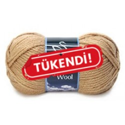 Nako Sport Wool El Örgü İpi 221