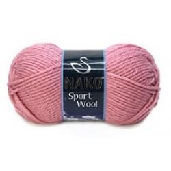 Nako Sport Wool El Örgü İpi 2276
