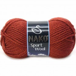 Nako Sport Wool 4409