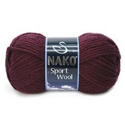 Nako Sport Wool El Örgü İpi 3718