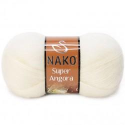 Nako Süper Angora El Örgü İpi 23403