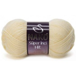 Nako Süper İnci Hit 256
