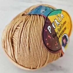 Peria Baby Cotton Amigurumi İpi 9 Karamel