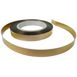 Rafya Metalize Altın 8 Mm ( 25 Metre )