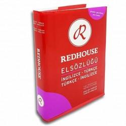 Redhouse İngilizce Sözlük Büyük Rs005