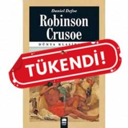 Robinson Crusoe - Daniel Defoe - Ema Kitap