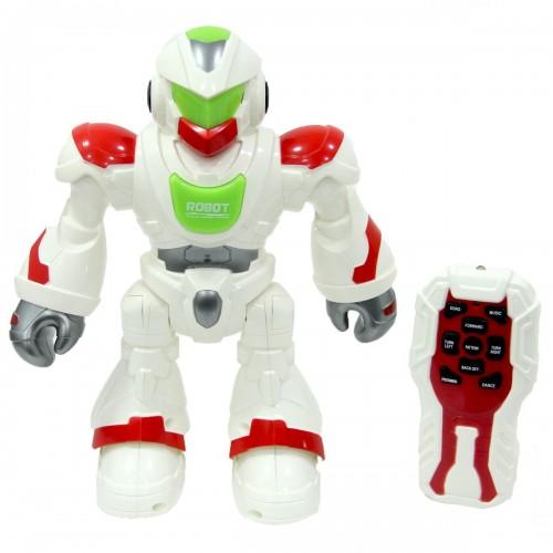 Robot Sesli Işıklı Kumandalı Danseden Robot