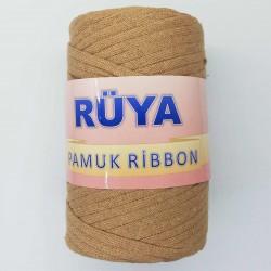Rüya Pamuk Ribbon İp Bej ( 250 Gr )